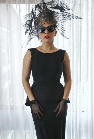 Lady Gaga Born This Way Foundation Launch Cambridge MA cropped