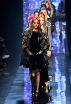 Jean Paul Gaultier Fall 2012 Runway Review