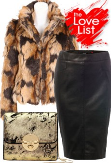 Luxe Additions from Fashion Gallery at eBay: The Love List
