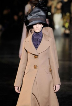 Louis Vuitton Fall 2012 Runway Review