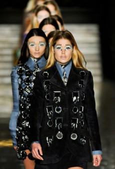 Miu Miu Fall 2012 Runway Review