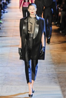Can't Stop Thinking About… Paris Fashion Week Fall 2012 Edition