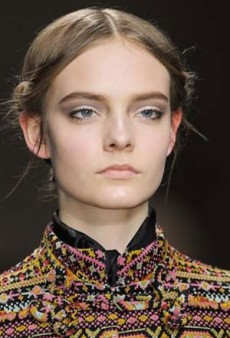 Best of Beauty: Paris Fashion Week Fall 2012