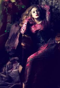 Adele: Emerging Style Icon