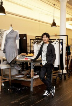 Suit Against Alexander Wang Headed to Federal Court