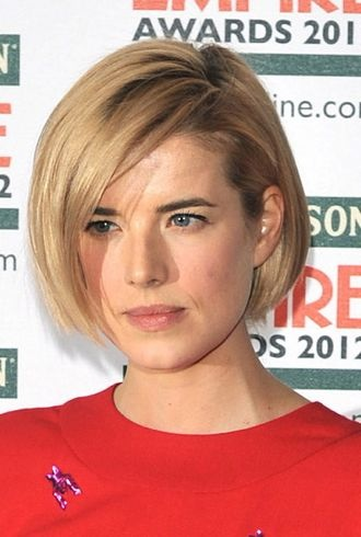 Agyness Deyn 2012 Jameson Empire Awards London cropped