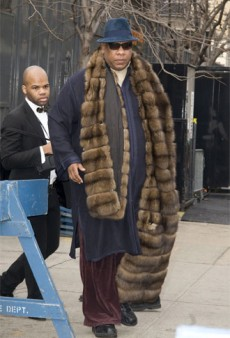 Andre Leon Talley is Coming to Bravo