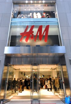 It Looks Like H&M Won't Be Launching a Luxury Brand