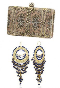 5 Ways to Add Bollywood Sparkle to your Wardrobe