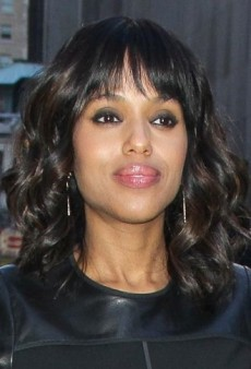 Kerry Washington: Look of the Day