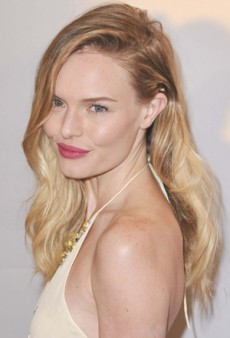 Kate Bosworth: Beauty Look of the Week – Nonchalant Beauty