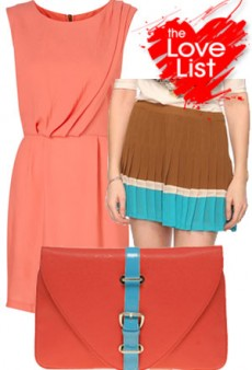 Cheap Chic: The Love List