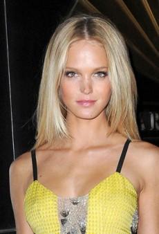 Erin Heatherton: Beauty Look of the Week