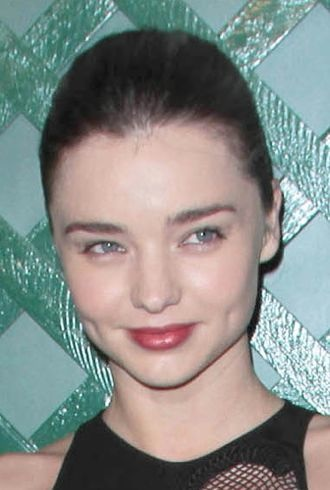 Miranda Kerr Sir Paul McCartney private party for premiere of My Valentine Los Angeles cropped