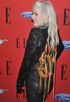 Elle Women in Music Event: Jessi J and Ellie Goulding's Style