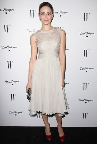 Emmy Rossum W Magazine 69th Annual Golden Globe Awards Celebration Los Angeles Jan 2012 cropped