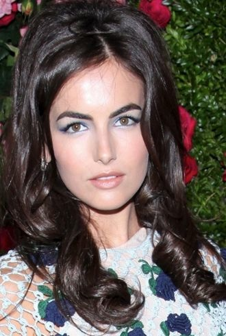Camilla Belle 2012 Tribeca Film Festival Chanel Artists Dinner New York City cropped