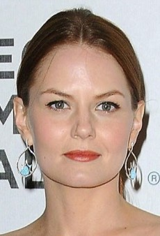 Jennifer Morrison: Look of the Day