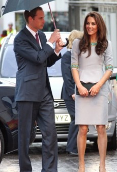 Kate Middleton: Two Days, Three Stunning Outfits