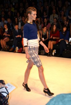 Fashion Week Australia S/S 2012-2013: Day Three Recap