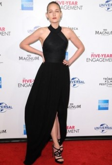 Leelee Sobieski: Daring Style Star