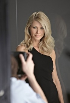 Link Buzz: Gwyneth Paltrow for Hugo Boss; FNO 2012