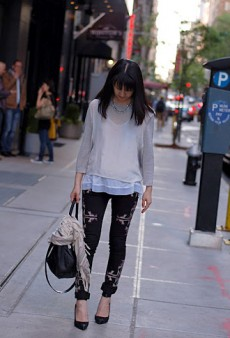 Forum Street Style: Making Casual Look Cool