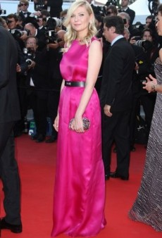 Kirsten Dunst and Other Best Dressed Celebs of the Week