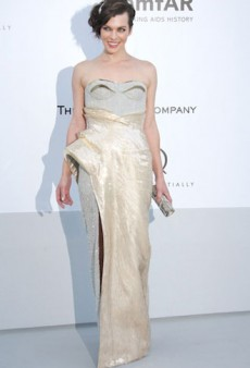 Best of the 2012 Cannes Film Festival Red Carpet