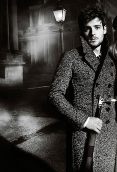 Burberry's Boring Fall 2012 Ad Campaign (Forum Buzz)