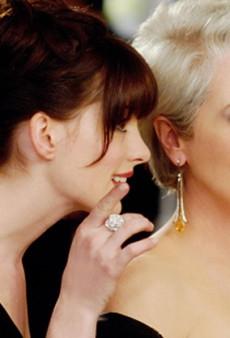 """The Devil Wears Prada"" Sequel – It's Happening"