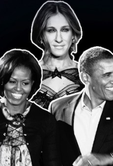 The Obama Campaign Panders to SATC Diehards with a SJP Fundraiser, TV Spot