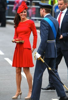 Twitterati #Fashion Recap: Karl Lagerfeld Praises Kate Middleton's Bum, Tyler Shields Semi-Apologizes for Burning a Birkin, and More