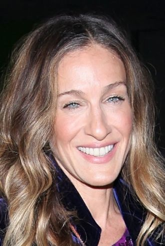 Sarah Jessica Parker Gordon Parks Centennial Gala New York City cropped