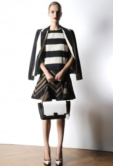 Graphic Sportswear at Lanvin and More Resort 2013 from 3.1 Phillip Lim, Rachel Zoe, and Kate Spade