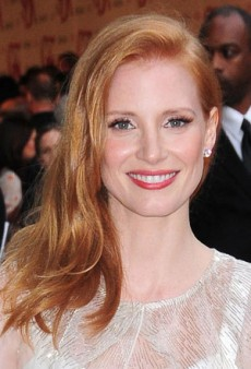 Get Jessica Chastain's Fresh Summer Beauty Look