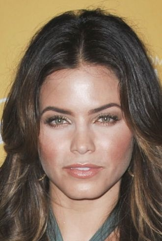 Jenna Dewan Tatum Women in Film 2012 Crystal Lucy Awards Beverly Hills cropped