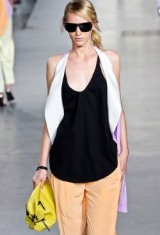 How to Master Summer Layers: A Runway Field Guide