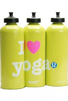 No Sweat Essentials to Bring to Your Hot Yoga Class