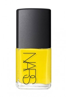 Hot New Nail Colors We're Lusting After this Summer