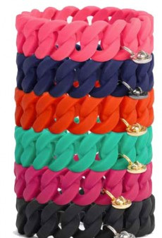 Throw Yourself an Arm Party: 10 Bracelets Made for Stacking