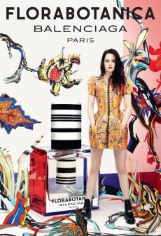 Does Kristen Stewart Make You Want Some Florabotanica? (Forum Buzz)