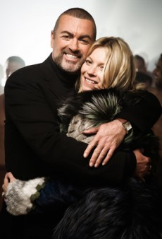 Does This Live Up to 'Freedom'? Kate Moss Stars in George Michael's New Video [VIDEO] (Forum Buzz)