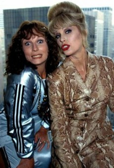 'Absolutely Fabulous' Heads to the Olympics with Guest Star Stella McCartney