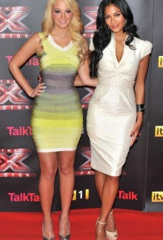 Will the New X Factor Judges Ever Live up to Cheryl and Dannii in the Style Stakes?