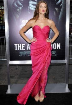 Ashley Greene Turns Up the Glamour in Donna Karan Atelier and Other Best Dressed Celebs of the Week