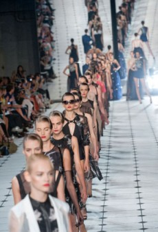 Jason Wu Spring 2013 Runway Review