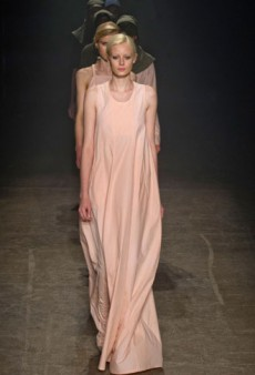 Yigal Azrouel Spring 2013 Runway Review