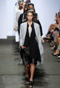 Rag & Bone Spring 2013 Runway Review
