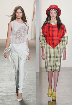 New York Fashion Week Spring 2013 Hits and Misses: Part 2 (Forum Buzz)